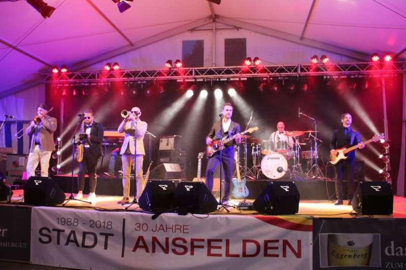 Bezirksmusikfest 2018 in Ansfelden: Eine Auszeichnung auf allen Ebenen - Bild 13