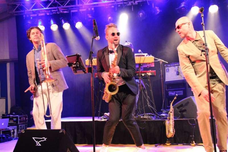 Bezirksmusikfest 2018 in Ansfelden: Eine Auszeichnung auf allen Ebenen - Bild 15