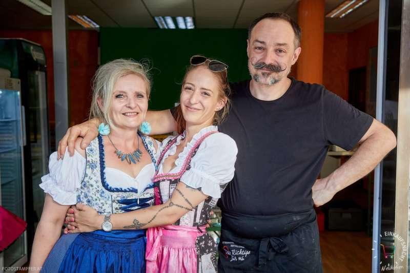 Singles aus Neuhofen an der Krems kennenlernen