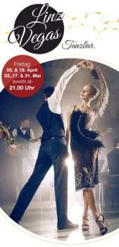 Linz Vegas TanzBar., Rainerstr.2-4 - am Schillerplatz, 4020 Linz