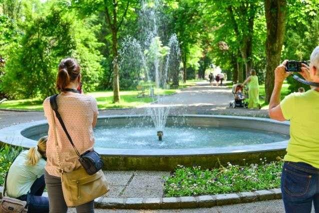 Fotokurs in Steyr am  17. August 2019 - Bild 2