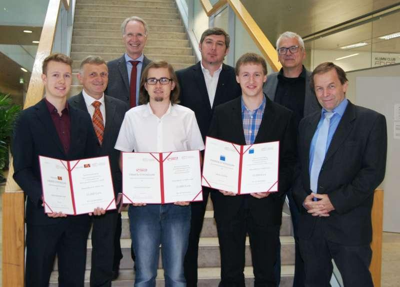 Firmenstipendium fr FH-Student aus Langenstein - autogenitrening.com