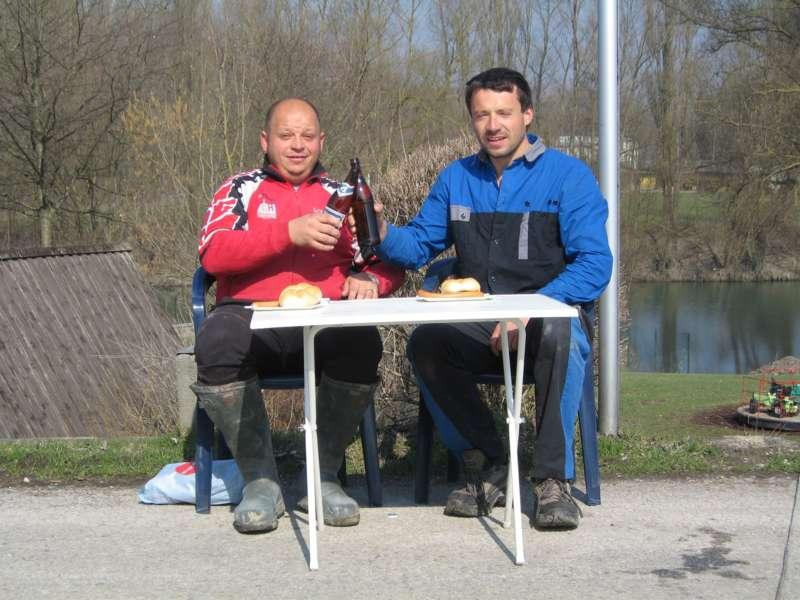 Eine Erfolgsstory, die vor 13 Jahren in Au an der Donau ihren Anfang fand - Bild 3