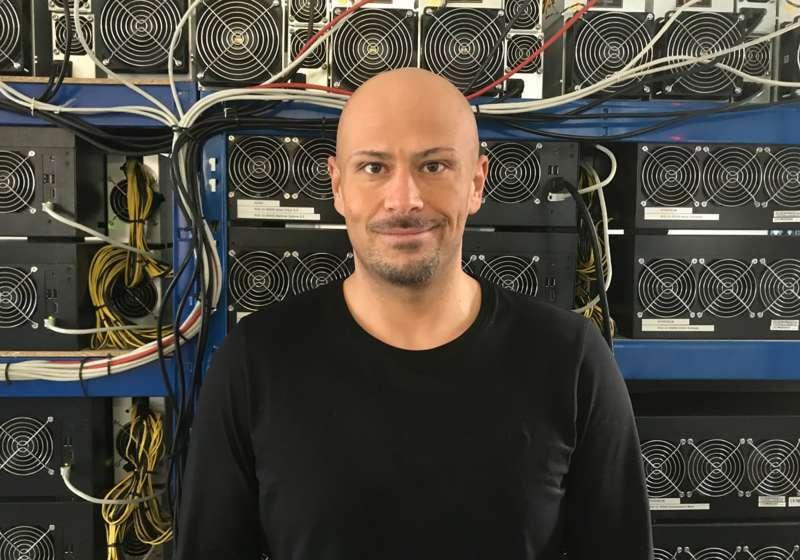 Innviertler lagerhaus mining bitcoins bet on the belmont
