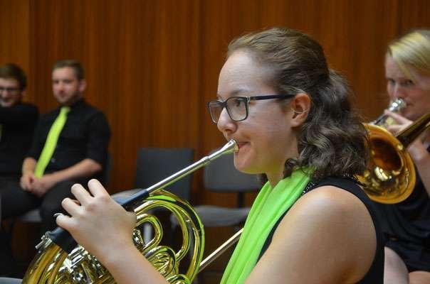 Konzert des BJO Kirchdorf - Bild 6