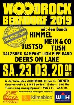 Woodrock Berndorf