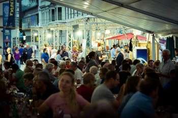 10. Linzer Klostermarkt