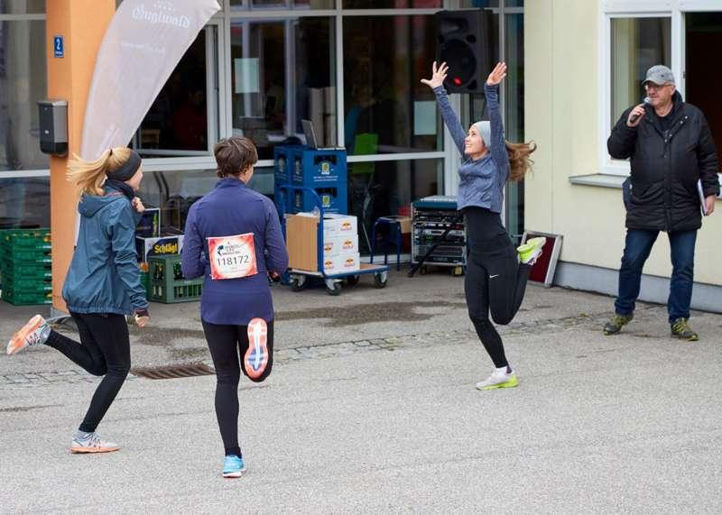 Wings for Life App Run in Vorderweißenbach - Bild 2