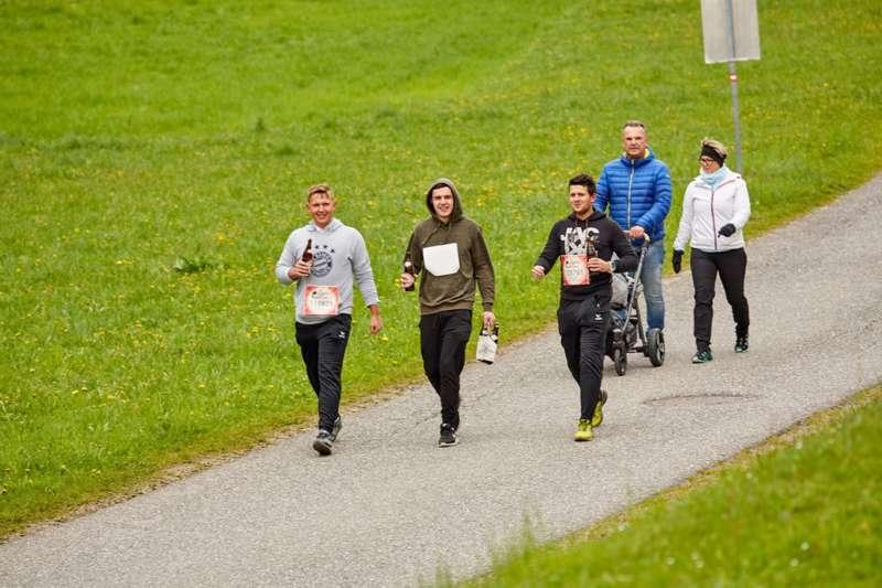 Wings for Life App Run in Vorderweißenbach - Bild 10