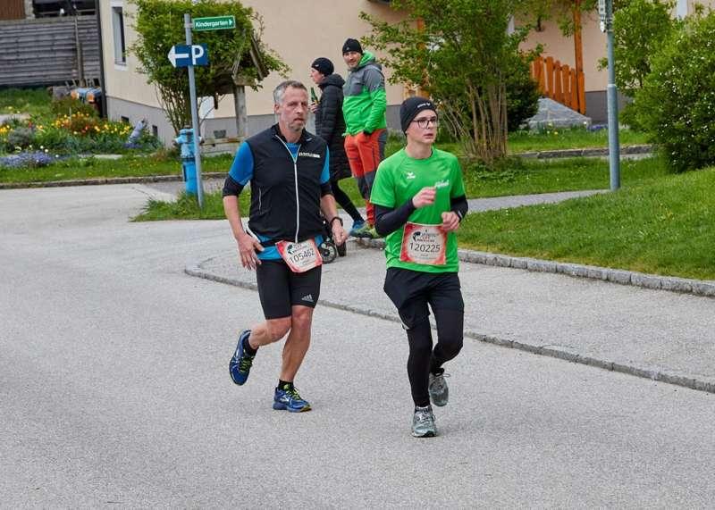 Wings for Life App Run in Vorderweißenbach - Bild 18