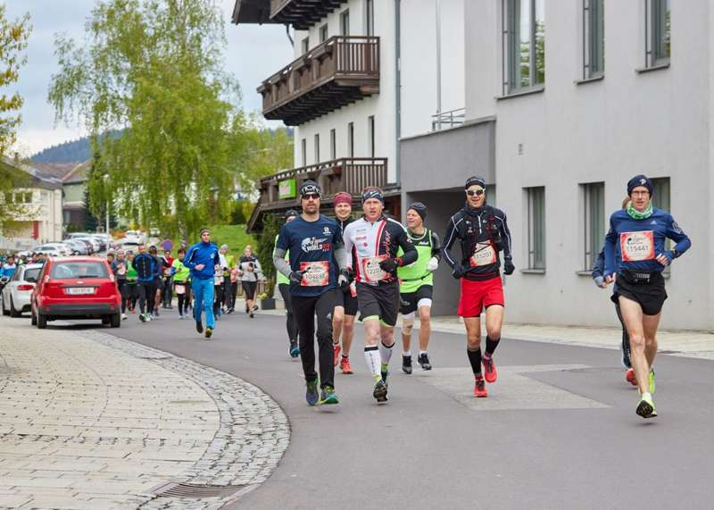 Wings for Life App Run in Vorderweißenbach - Bild 24