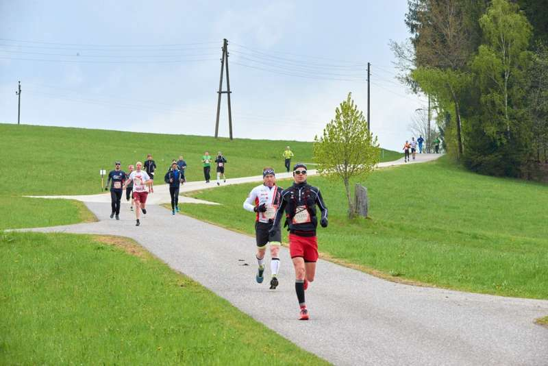 Wings for Life App Run in Vorderweißenbach - Bild 26