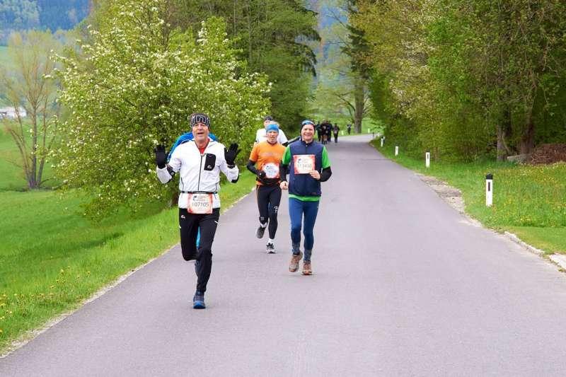 Wings for Life App Run in Vorderweißenbach - Bild 30