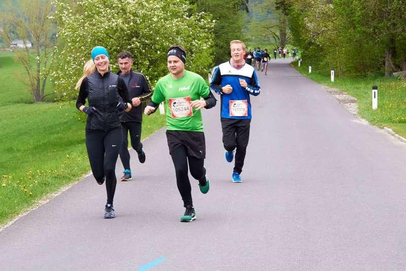 Wings for Life App Run in Vorderweißenbach - Bild 34
