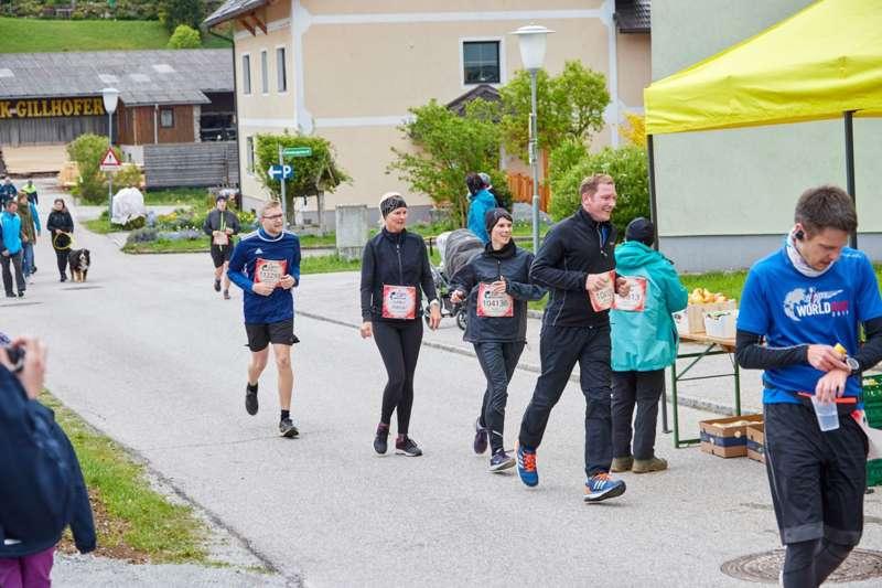 Wings for Life App Run in Vorderweißenbach - Bild 36