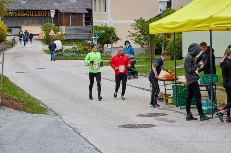 Wings for Life App Run in Vorderweißenbach - Bild 37