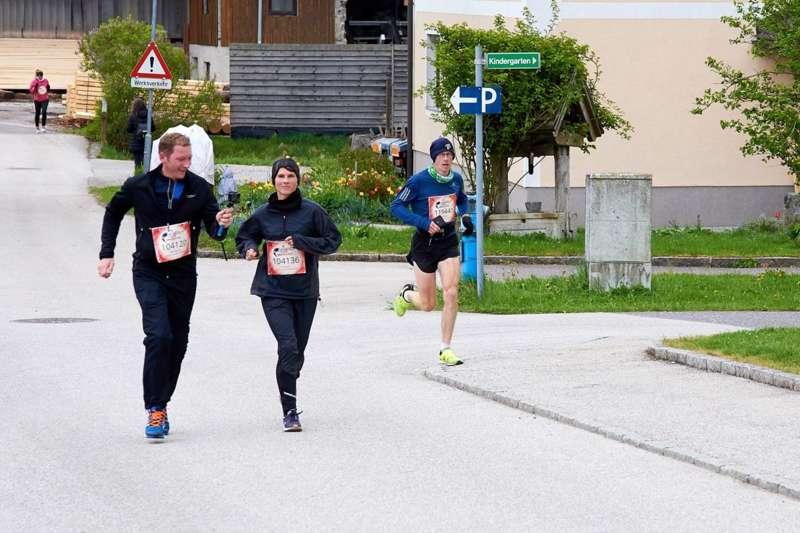 Wings for Life App Run in Vorderweißenbach - Bild 40