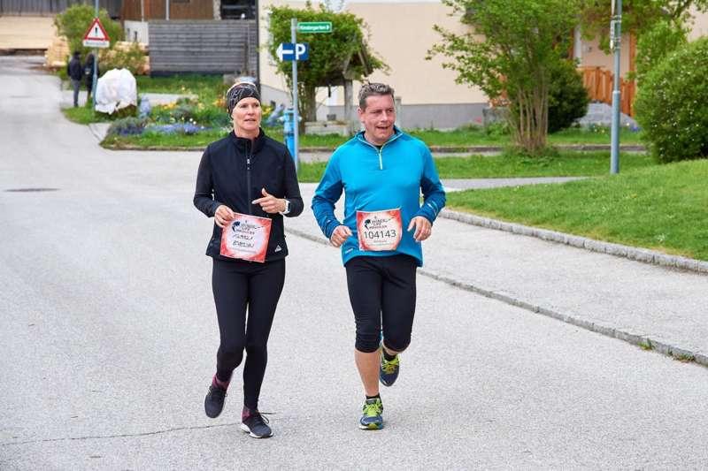 Wings for Life App Run in Vorderweißenbach - Bild 50