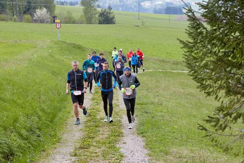 Wings for Life App Run in Vorderweißenbach - Bild 52