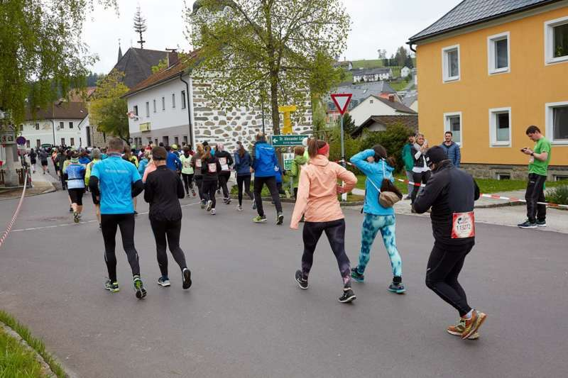 Wings for Life App Run in Vorderweißenbach - Bild 57