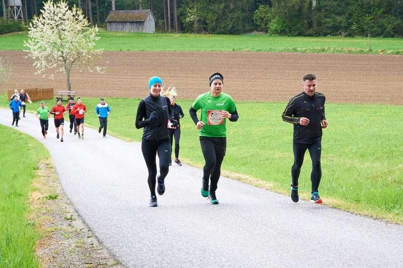 Wings for Life App Run in Vorderweißenbach - Bild 60