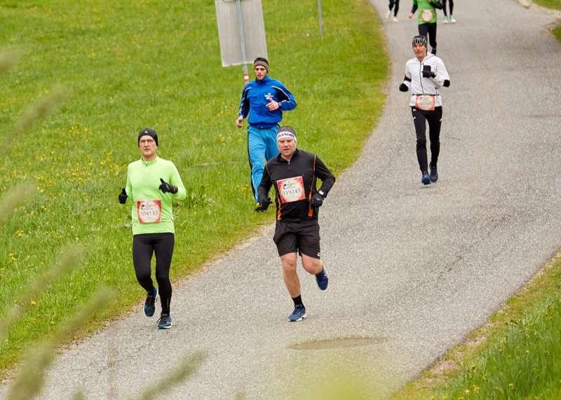 Wings for Life App Run in Vorderweißenbach - Bild 61