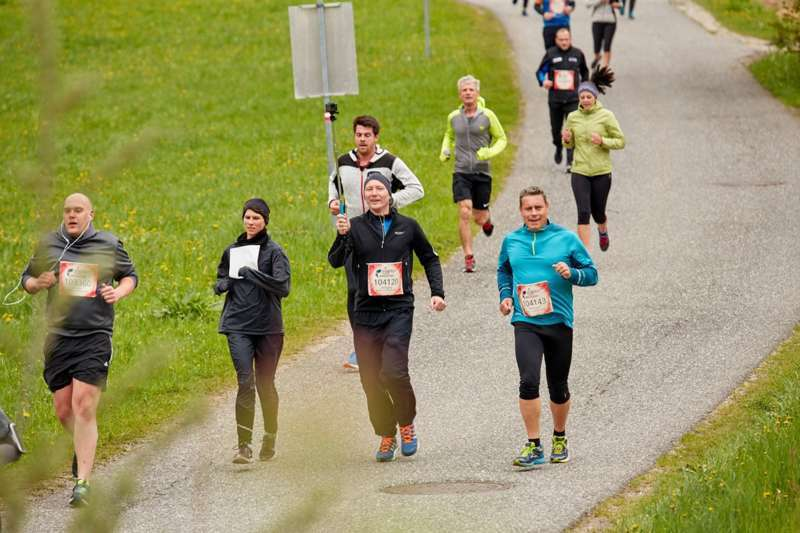 Wings for Life App Run in Vorderweißenbach - Bild 72