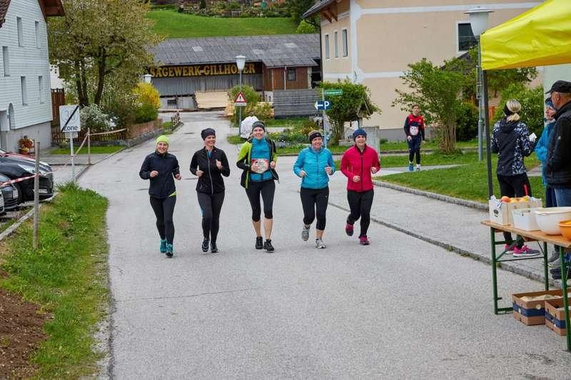 Wings for Life App Run in Vorderweißenbach - Bild 74