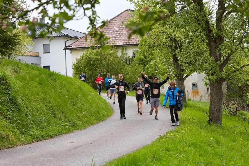 Wings for Life App Run in Vorderweißenbach - Bild 80