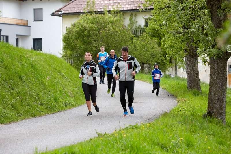 Wings for Life App Run in Vorderweißenbach - Bild 84