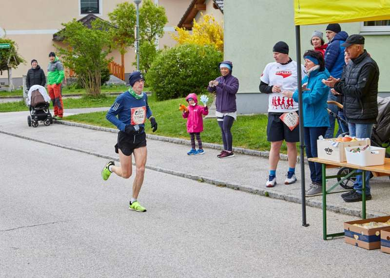 Wings for Life App Run in Vorderweißenbach - Bild 90