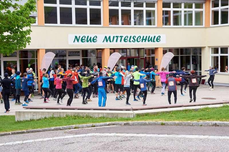 Wings for Life App Run in Vorderweißenbach - Bild 95