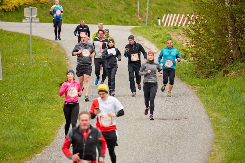 Wings for Life App Run in Vorderweißenbach - Bild 103