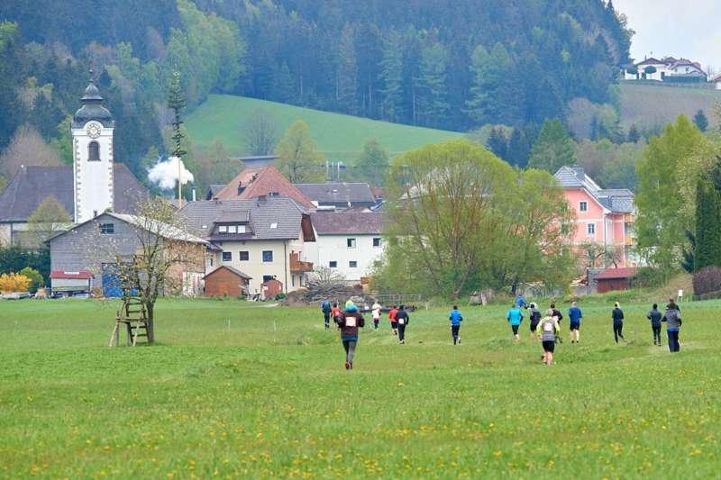 Wings for Life App Run in Vorderweißenbach - Bild 106