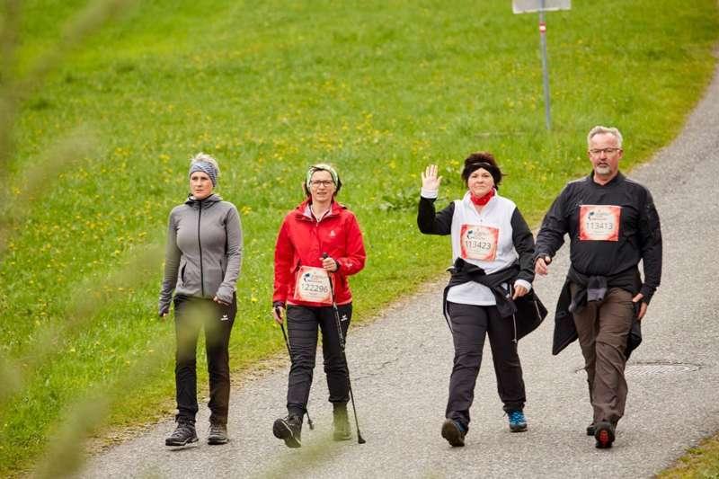 Wings for Life App Run in Vorderweißenbach - Bild 113