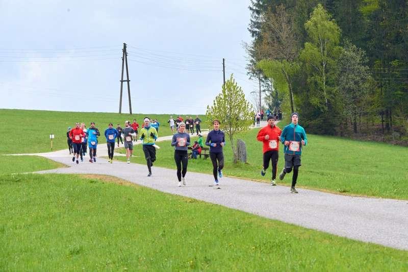 Wings for Life App Run in Vorderweißenbach - Bild 117