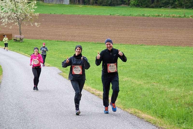 Wings for Life App Run in Vorderweißenbach - Bild 118