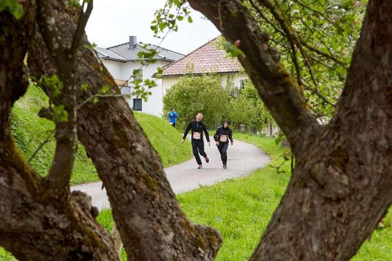 Wings for Life App Run in Vorderweißenbach - Bild 120