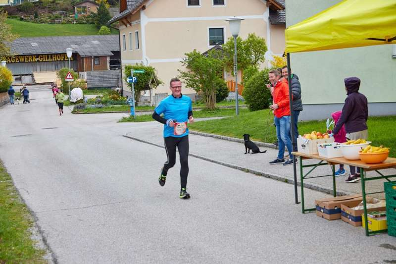 Wings for Life App Run in Vorderweißenbach - Bild 130