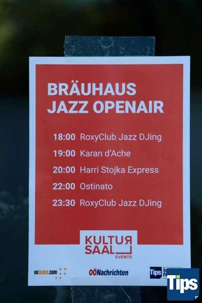 1 Bräuhaus Jazz Open Air - Bild 24