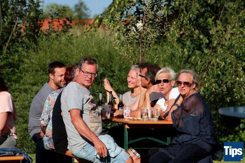 1 Bräuhaus Jazz Open Air - Bild 25