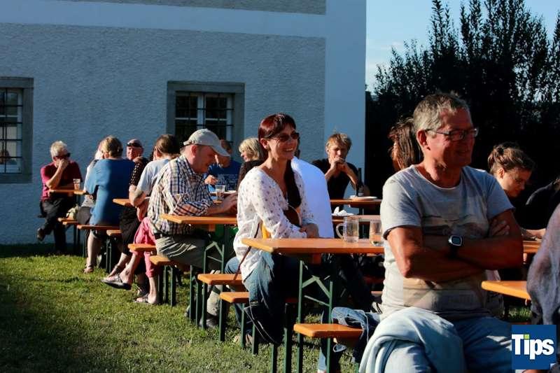 1 Bräuhaus Jazz Open Air - Bild 27
