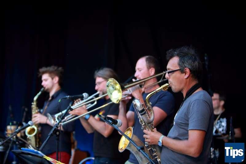 1 Bräuhaus Jazz Open Air - Bild 34