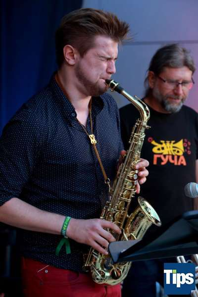 1 Bräuhaus Jazz Open Air - Bild 36