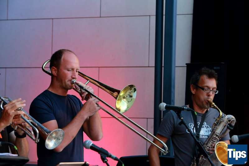1 Bräuhaus Jazz Open Air - Bild 40