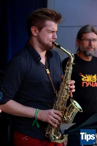 1 Bräuhaus Jazz Open Air - Bild 48