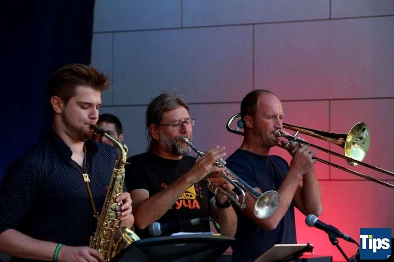1 Bräuhaus Jazz Open Air - Bild 50