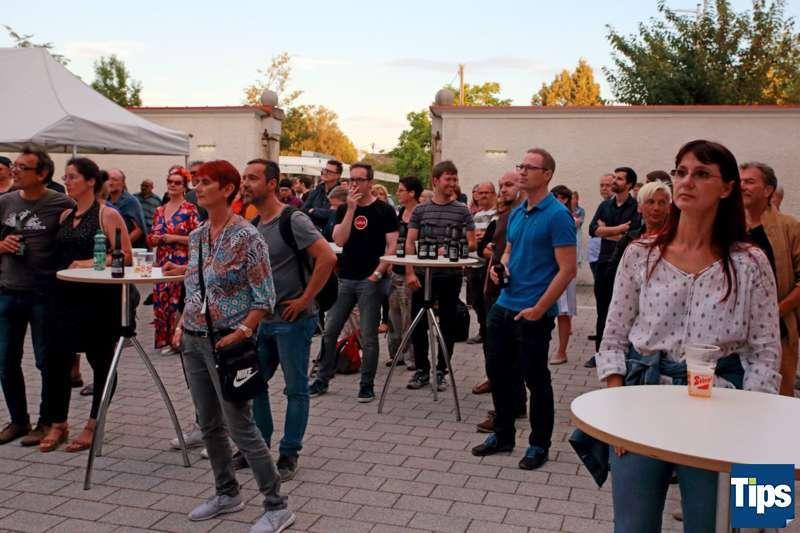 1 Bräuhaus Jazz Open Air - Bild 56