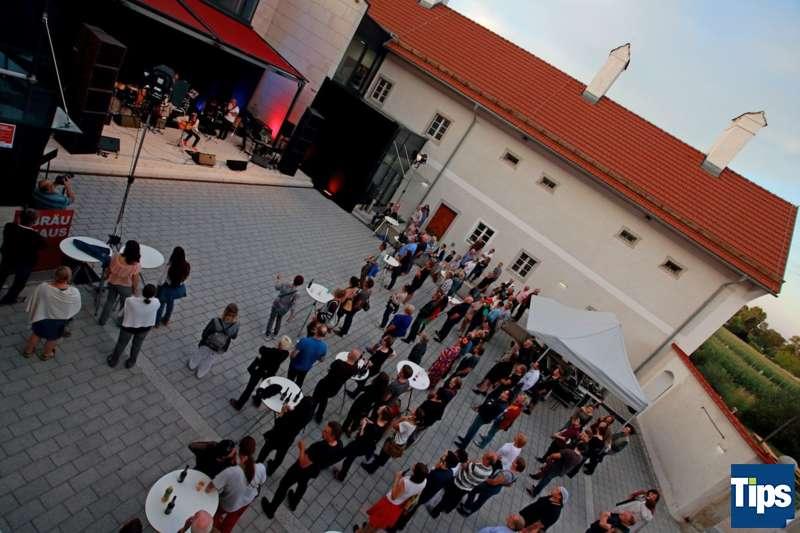1 Bräuhaus Jazz Open Air - Bild 57