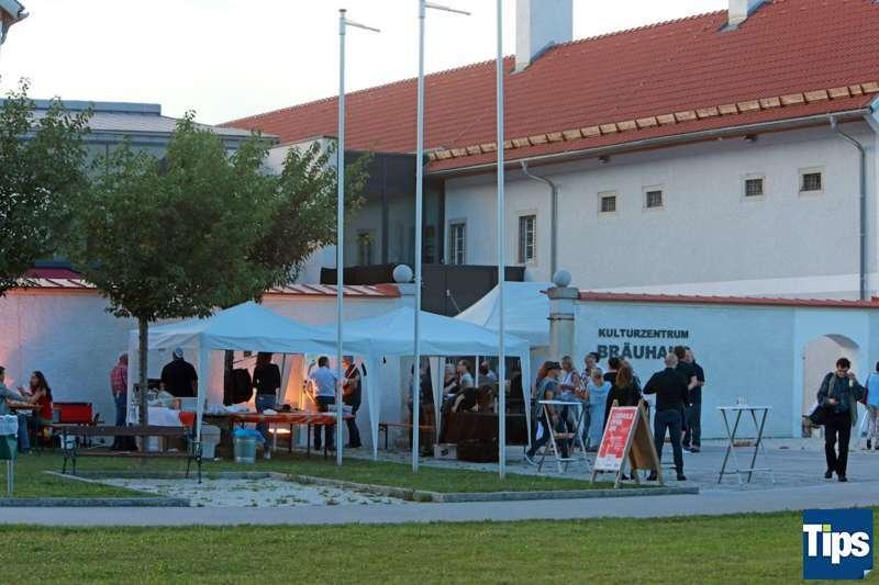1 Bräuhaus Jazz Open Air - Bild 64